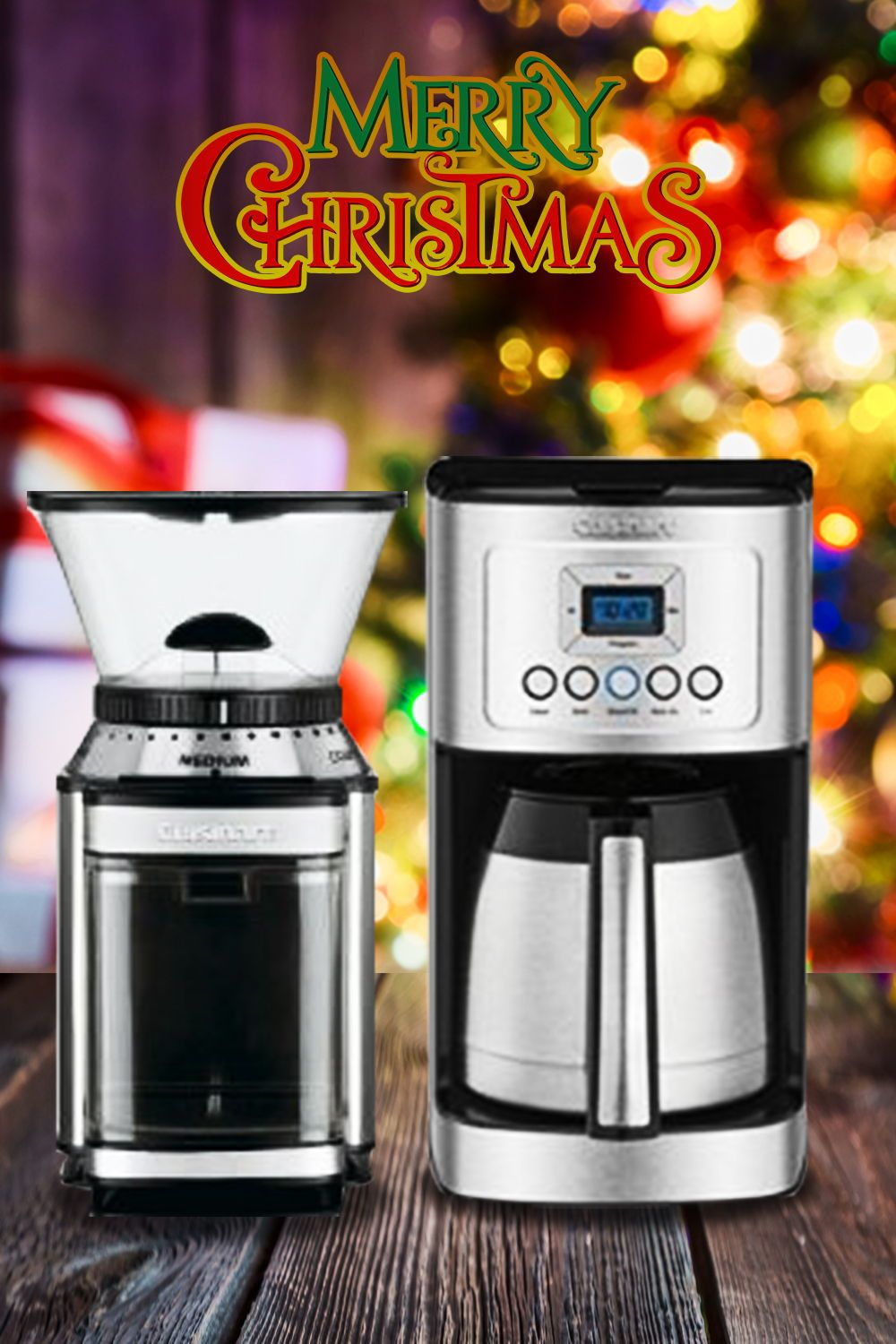 Top 10 Automatic Home Coffee Grinders (Feb. 2020