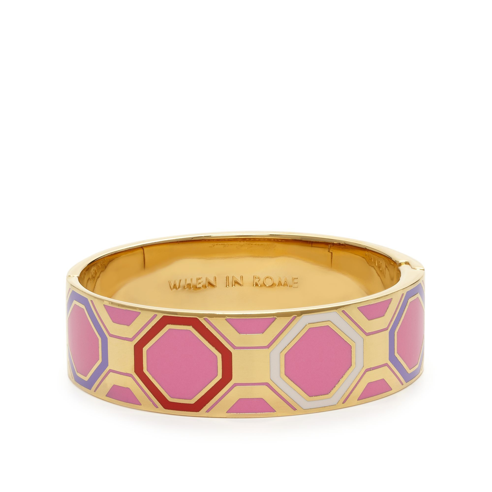 Lyst - Kate Spade New York 12k Gold-plated Chase Rainbows
