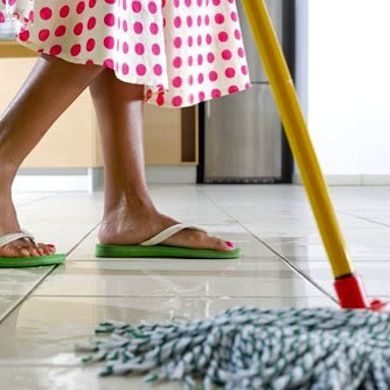 15 Remarkably Easy Ways To Create A Dust Free Home House