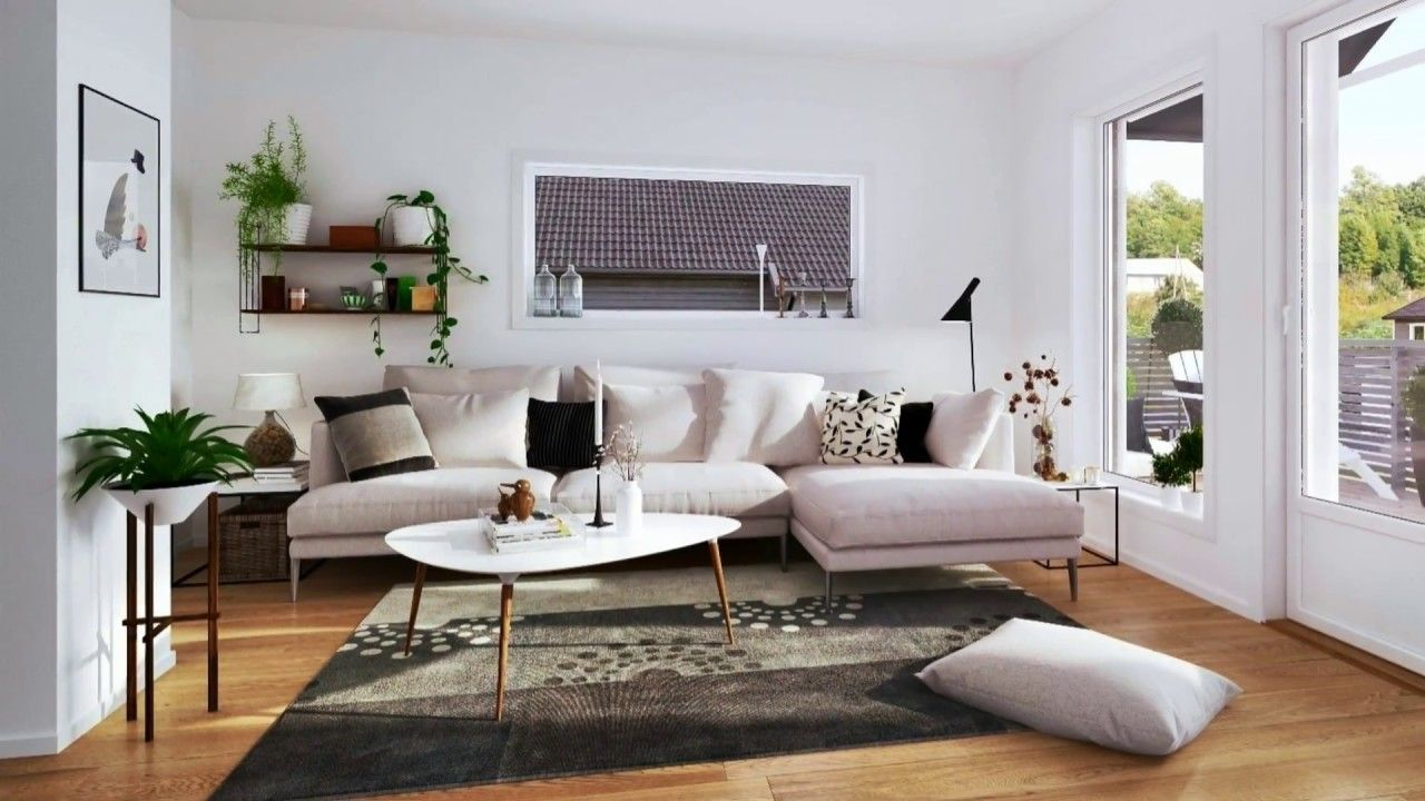 30 Simple But Beautiful Living Room Design Ideas You