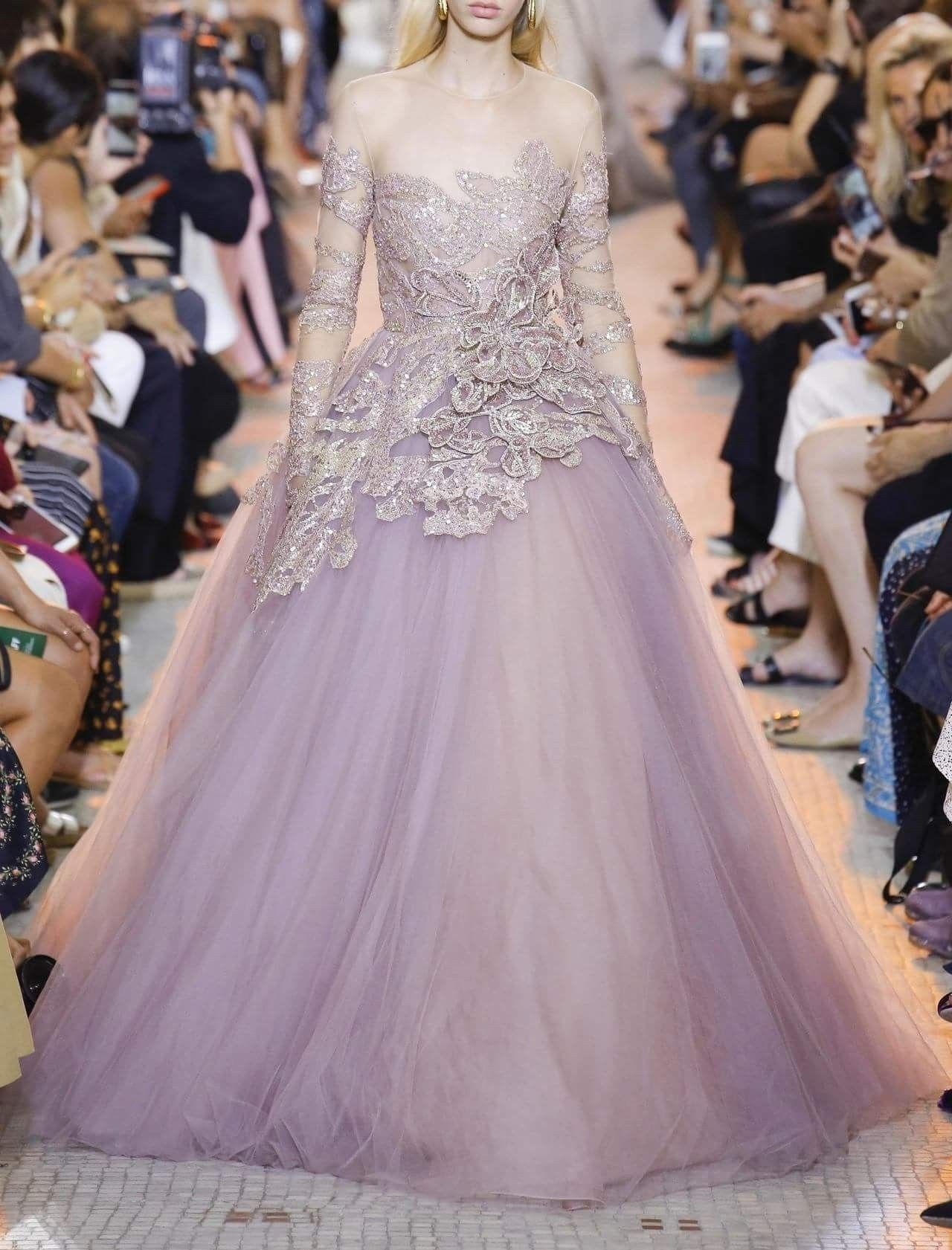 Elie saab fall fashion put it all on me in pinterest