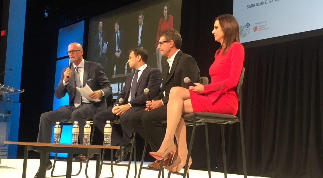 G2E's inaugural Sports Betting Symposium yielded some