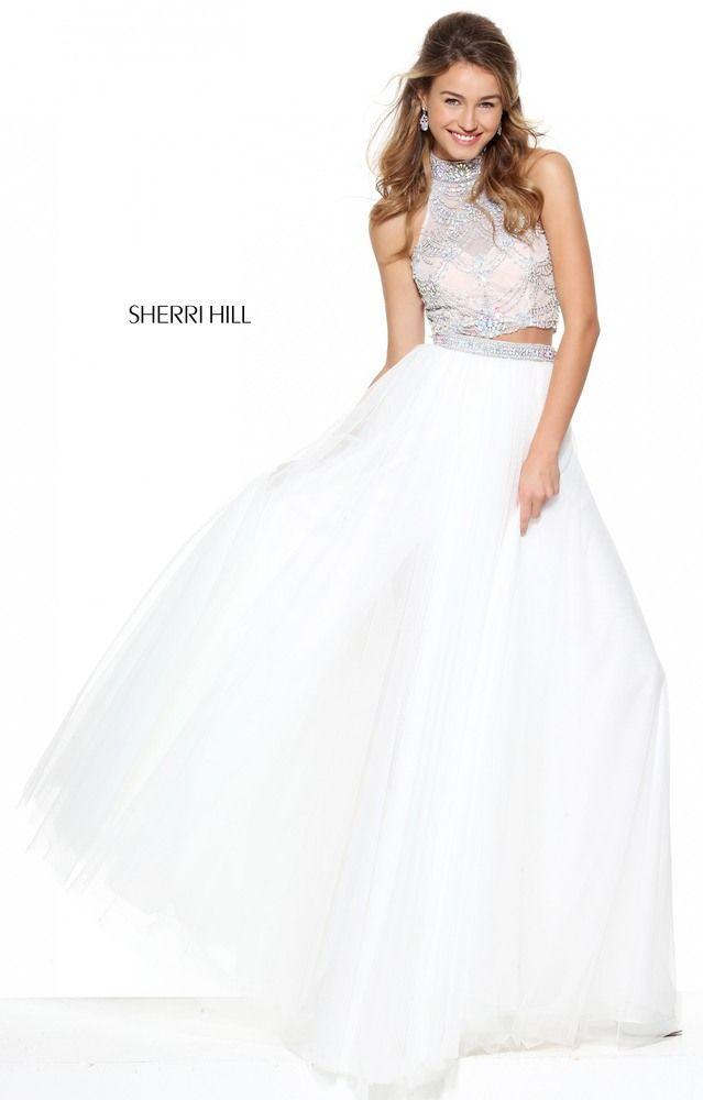 Pin by Wendy\'s Bridal Fort Wayne, IN on Sherri Hill Spring 2017 ...