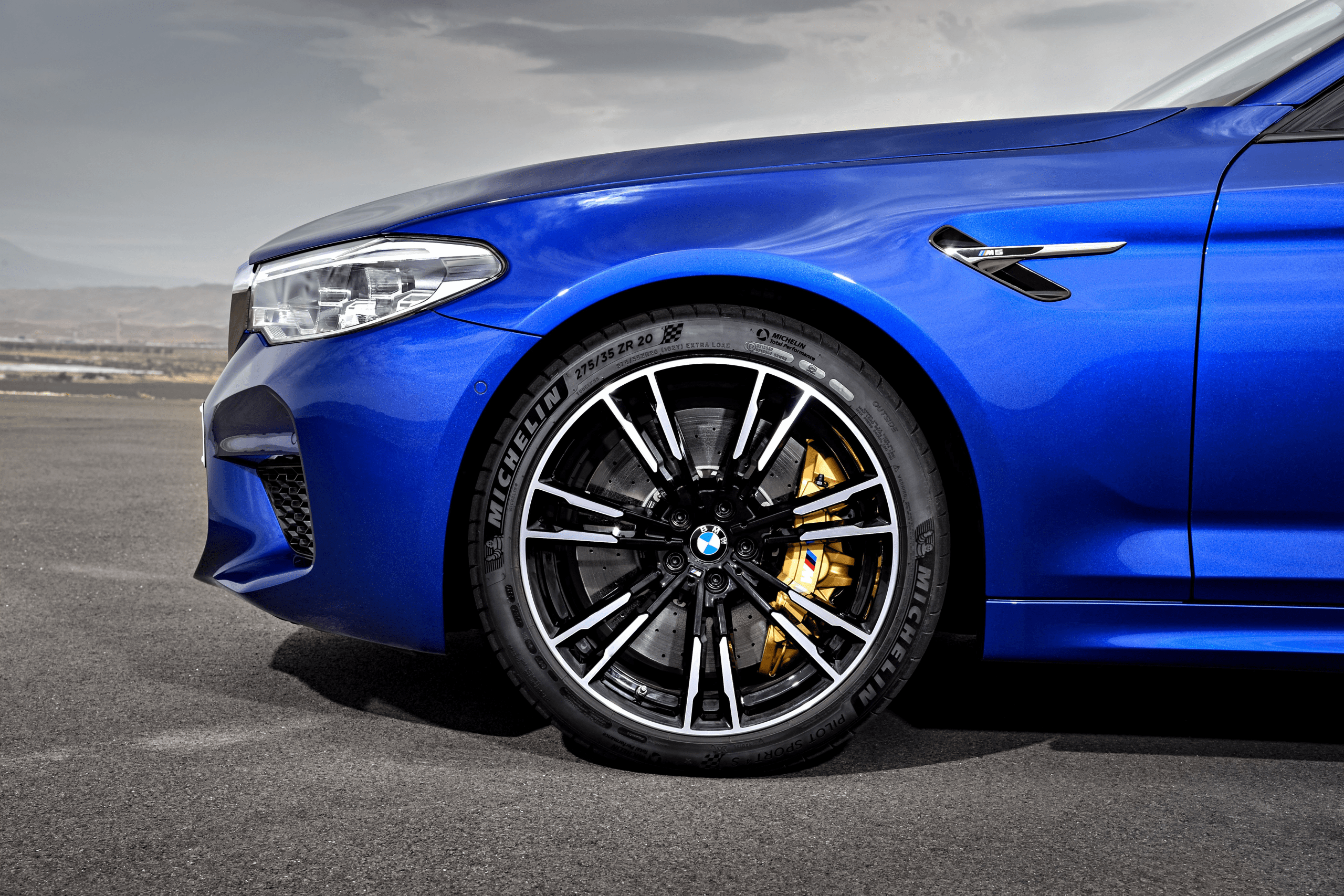 2021 BMW M5 Get New Engine System Redesign and Review