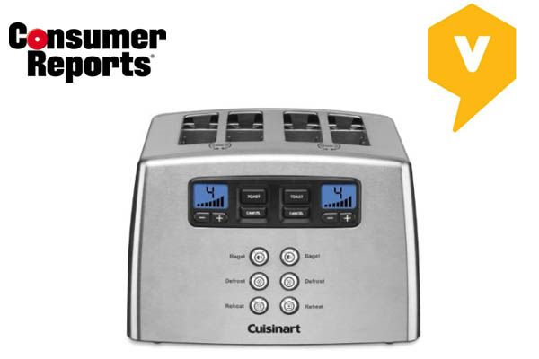 Check Out Http Www Best Toasters Co Uk For More Information On Single Slice Toaster Reviews And The Best Toaster Cuisinart Toaster Cuisinart 4 Slice Toaster
