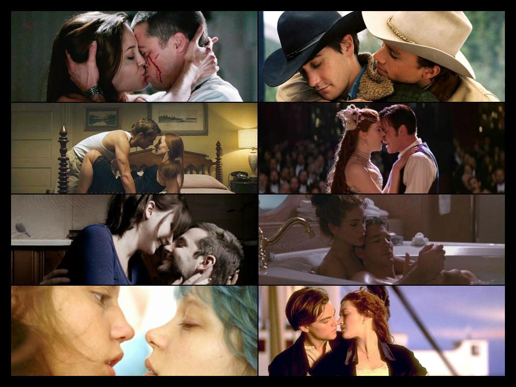 Un Cosmopolitan Per Due.: L'amore è per tutti amore.