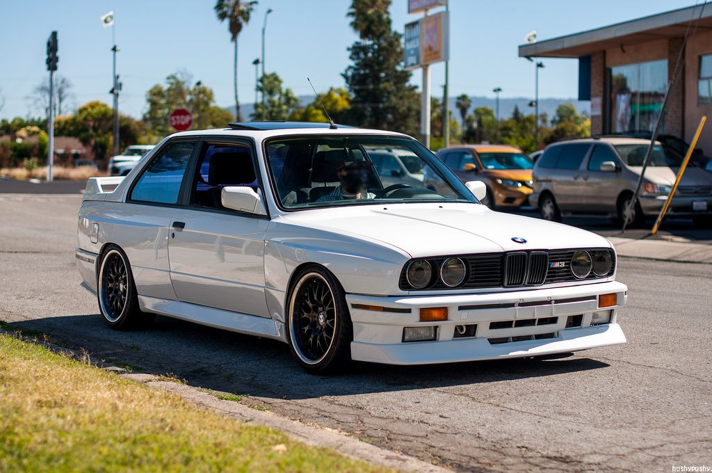 Vwvortex Com How About An Alpine White E30 M3 With A Straight