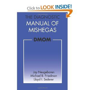 the diagnostic manual of mishegas dmom is a delightful parody of rh pinterest com  Yiddish Expressions