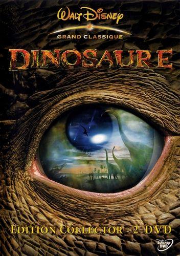 Dinosaure le dinosaure walt disney animation studios - Dinosaure dessin anime disney ...