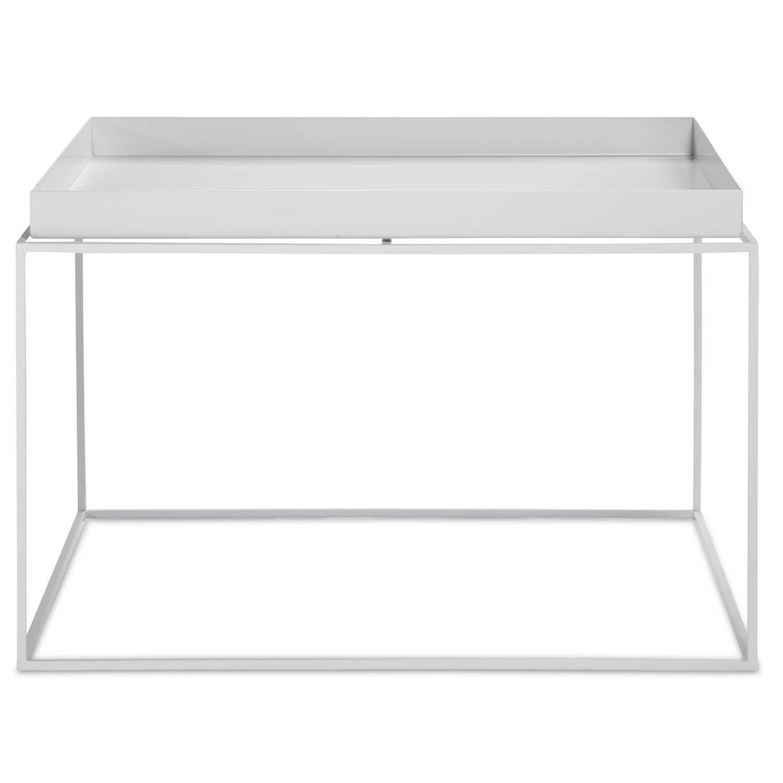 Tray Table bord 60x60, vit i gruppen Möbler / Bord / Sidobord ...