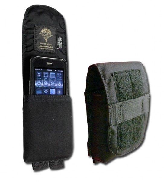 S.O.TECH. Personal Electronics Pouch