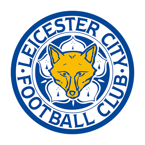 Gametube360 In 2020 Leicester City Football Leicester City Logo Leicester City Football Club