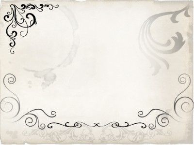 Chilling Paper Border Design Wallpaper Background Picture And Layout