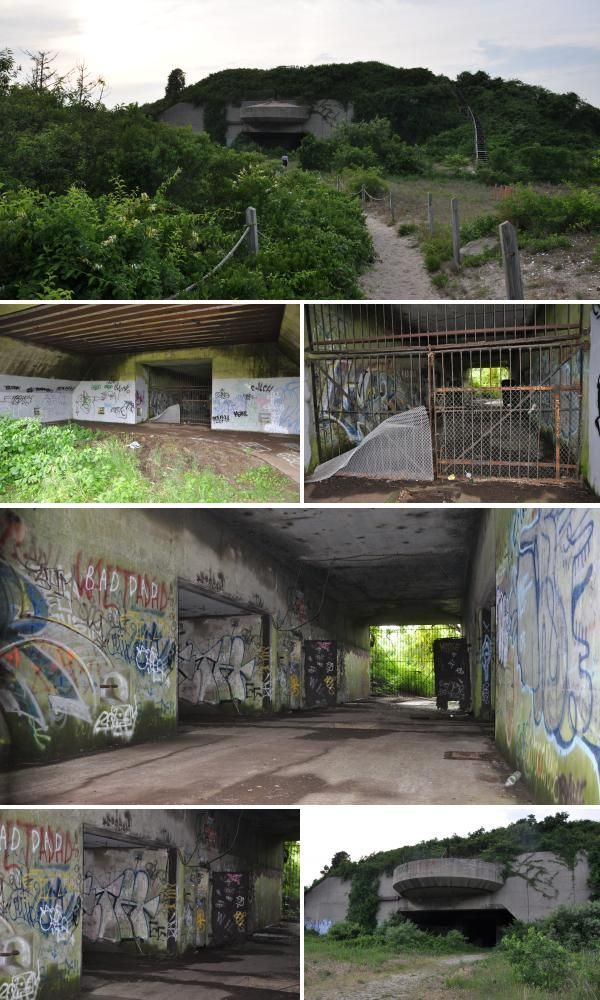 Fort Tilden New Yorks Abandoned Military Base Tap The LINK NOW - Map Of Us Decommisioned Army Bases