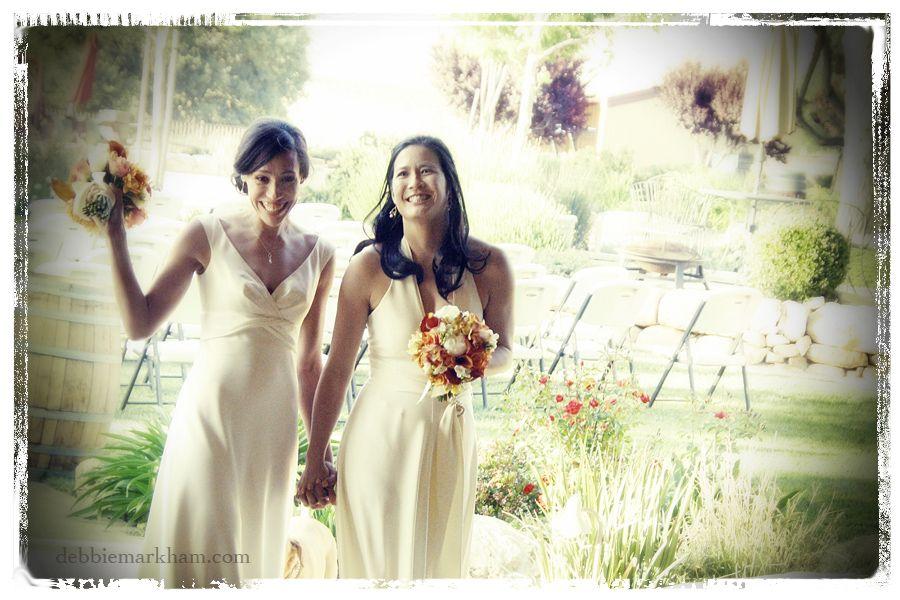 Same Wedding Photographer Central Coast California