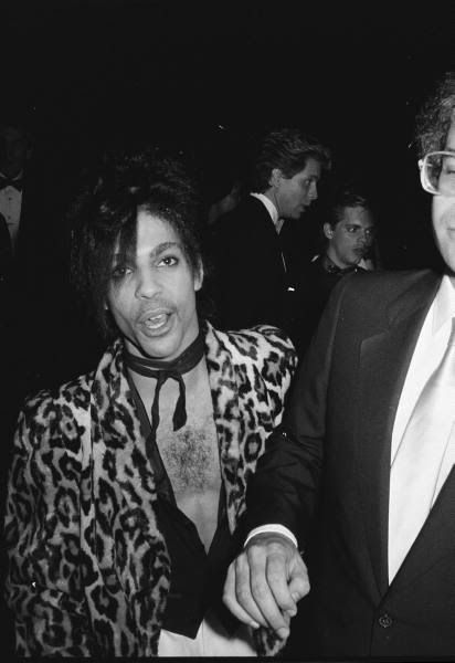 Unseen pictures of prince