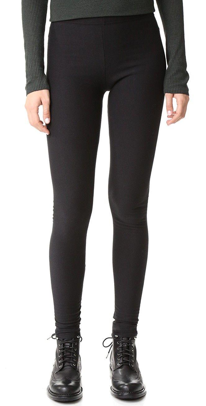 b036b11e9e3db6 Fleece Lined Leggings | Just My Style | Fleece leggings, Leggings ...
