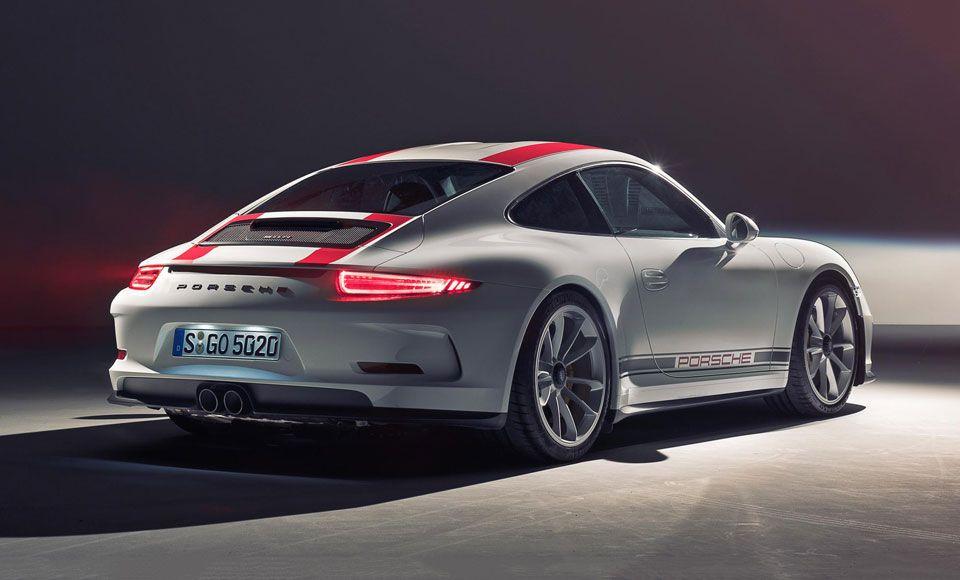 Hottest Motoring News Of The Week [14.04.16] - #AstonMartinDB3S, #Bugatti, #HottestMotoringNewsOfTheWeek, #Porsche, #Porsche911R