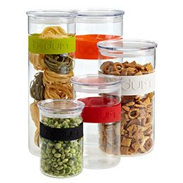 Bulking Up 10 Countertop Storage Solutions Storage Solutions