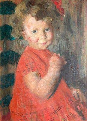 Liz-Bernard Fleetwood-Walker (1893 – 1965, English)