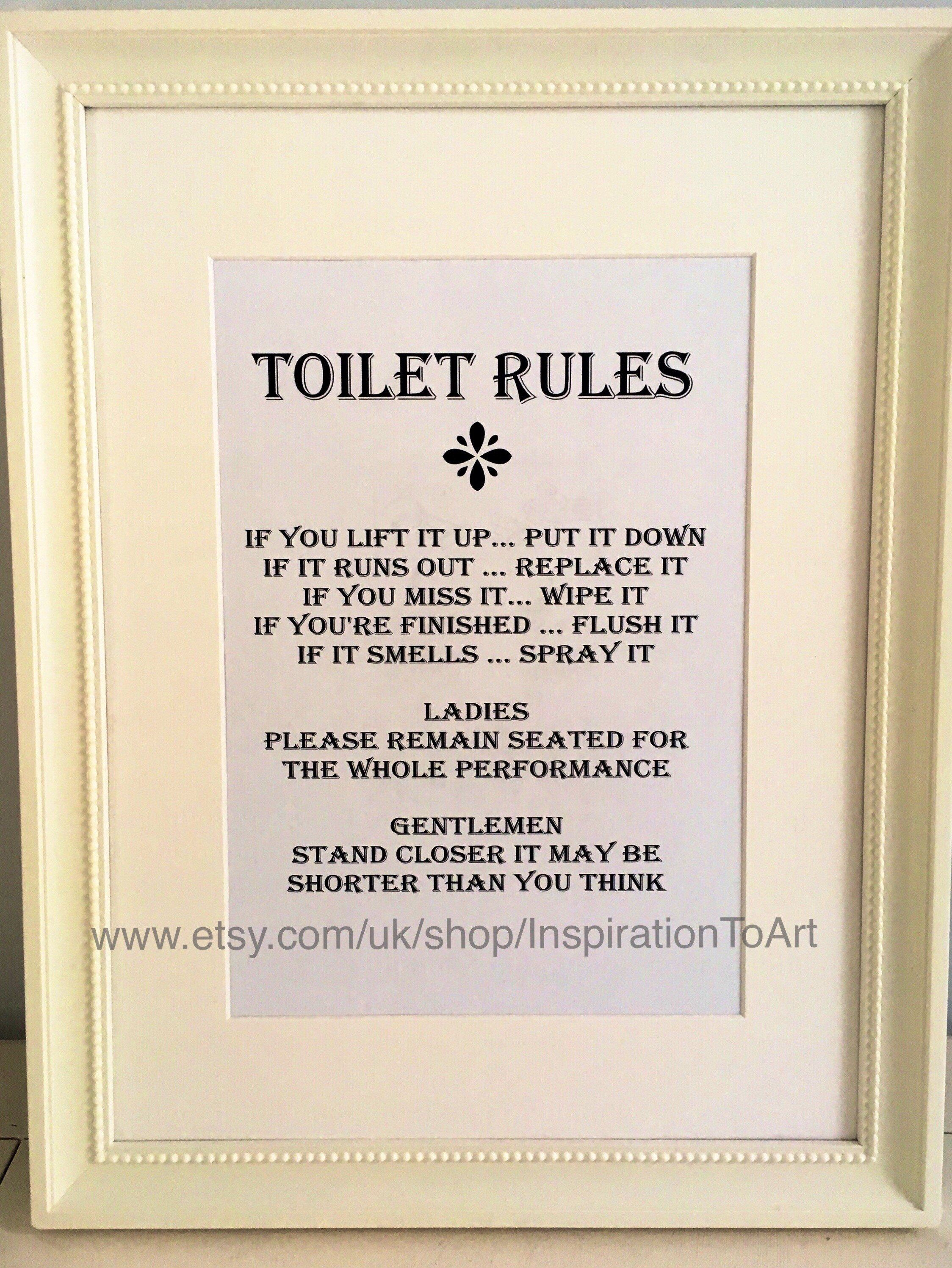Fabulous Pin By Creative Girl On Witzig In 2019 Funny Toilet Signs Beutiful Home Inspiration Semekurdistantinfo