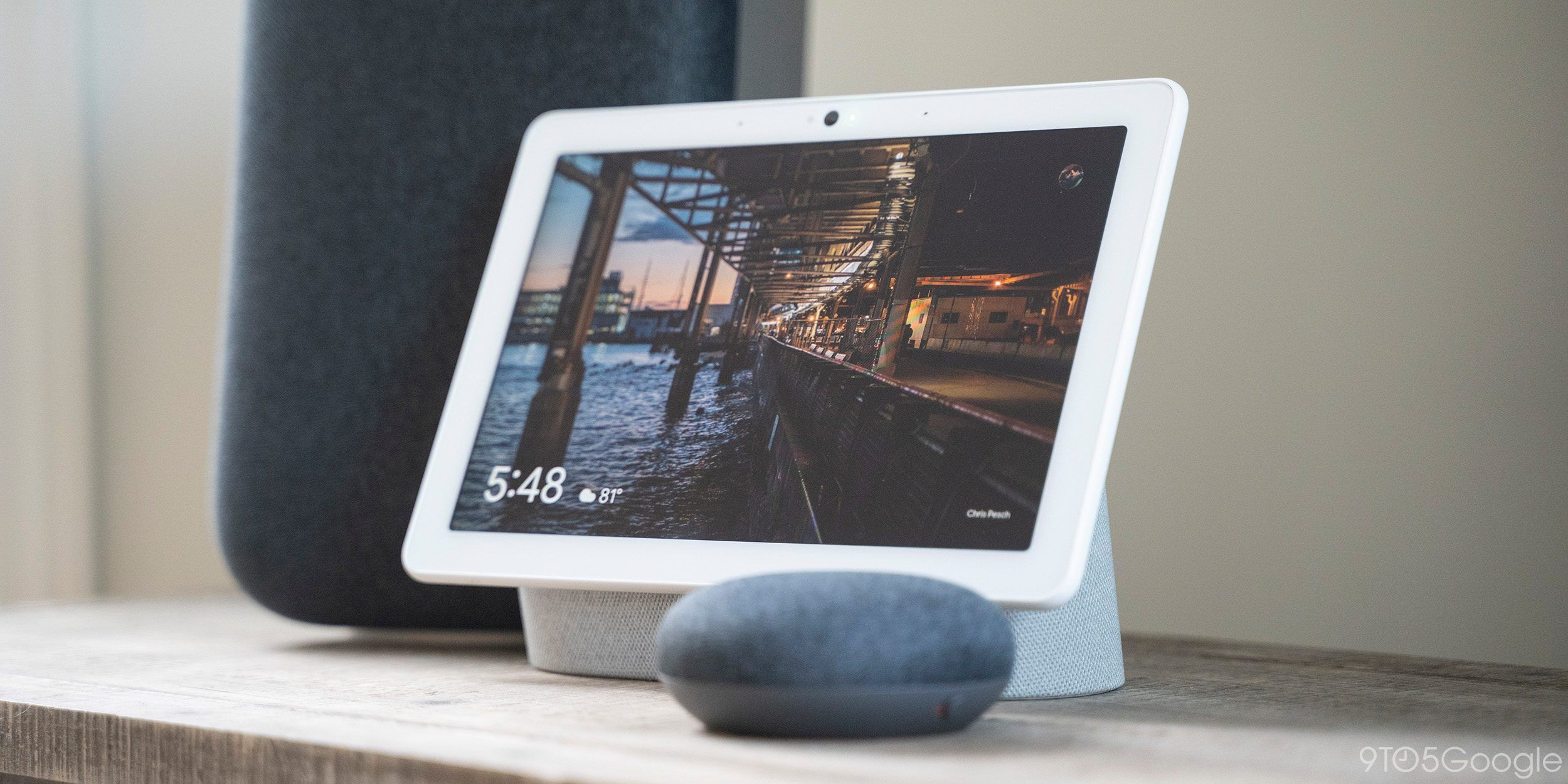 Google Nest Hub Max Review Trying to do it all and mostly