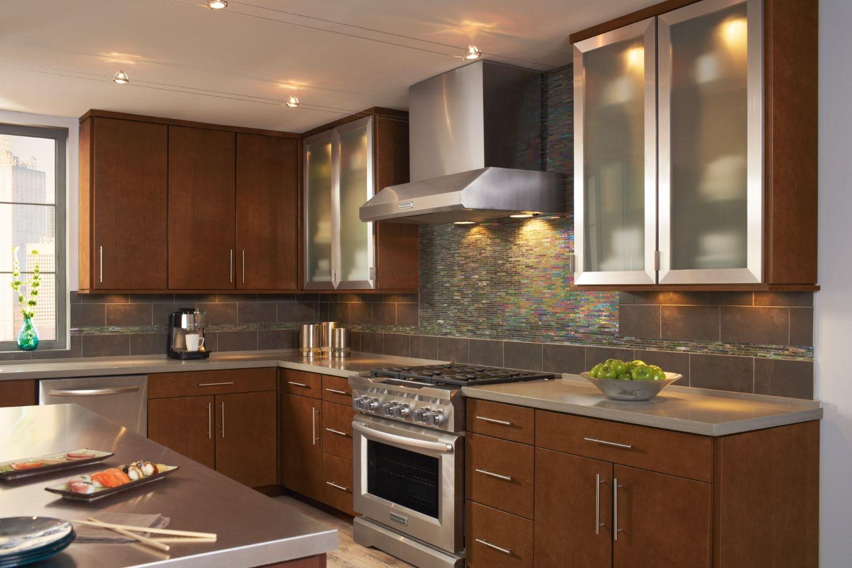 Modern Kitchen Full Overlay Sydney