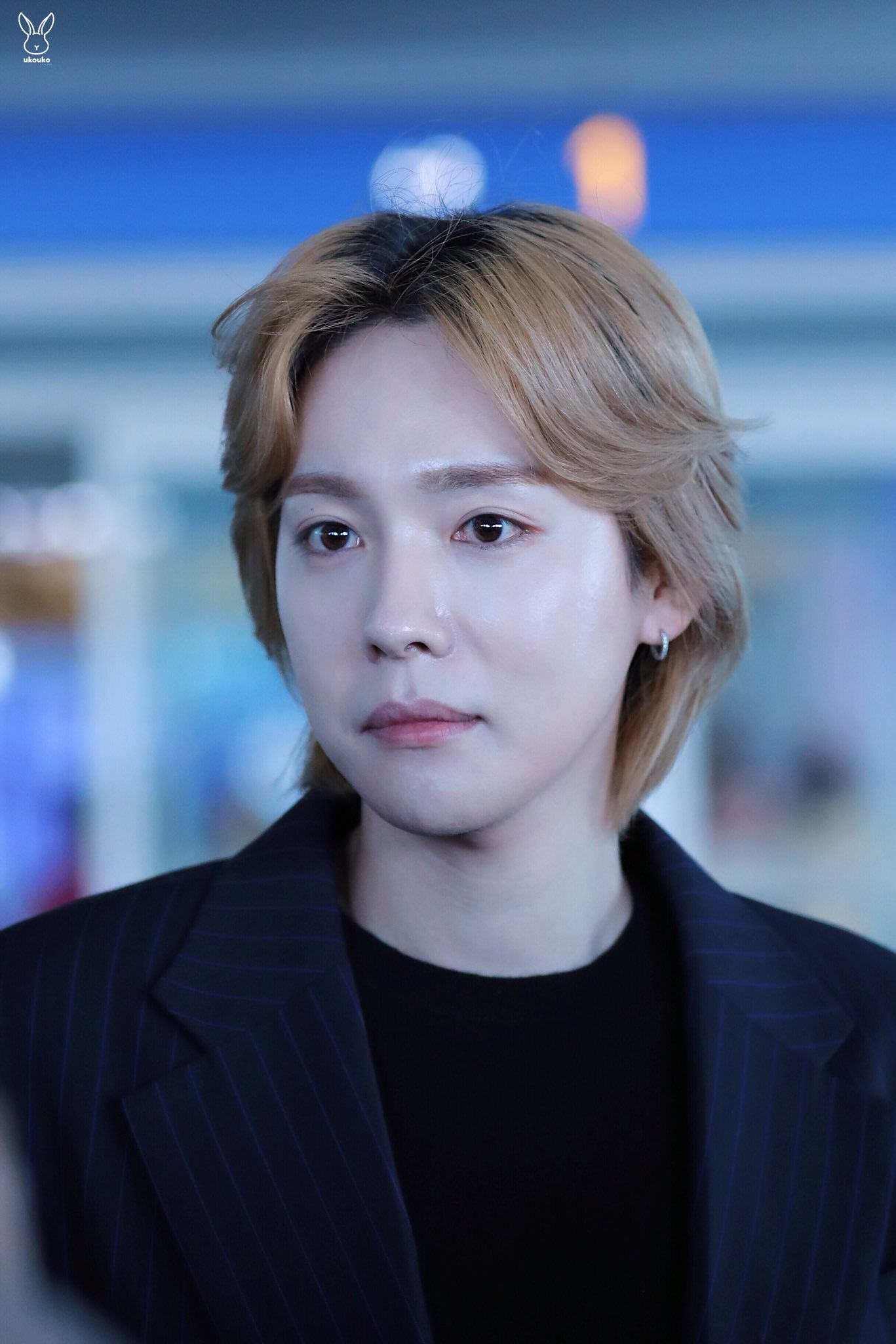 Jinu On Airport Style When I Met You