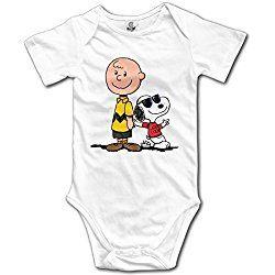 7e629e8e885d Peanuts Snoopy Baby Outfits -