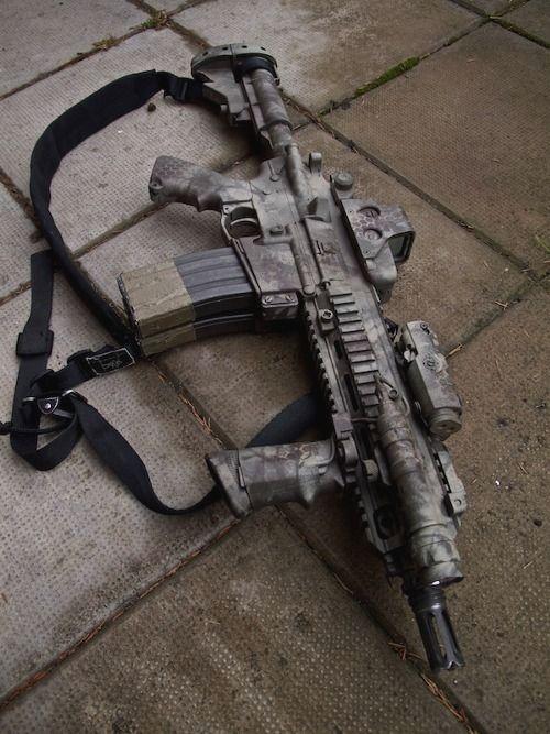 Sweet AR #customguns #beardsandguns #gunsandroses #weaponsdaily #pistols #machineguns #gunsofIG #gunshot #gunsdaily #allgunsdaily