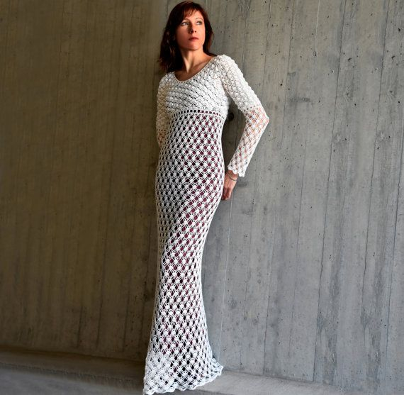 Crochet dress PATTERN detailed TUTORIAL in door CONCEPTcreative ...