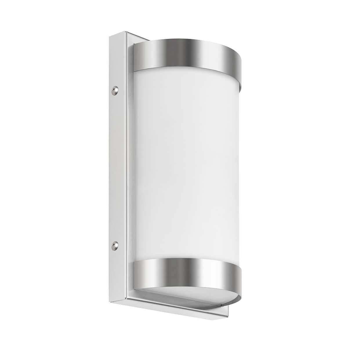 Wandbeleuchtung Batterie Dimmbar Wandspot Wandleuchten Innen Vintage Edelstahl Wandleuchte Wandlampe Bad Mit Schalter In 2020 Wandleuchte Led Edelstahl