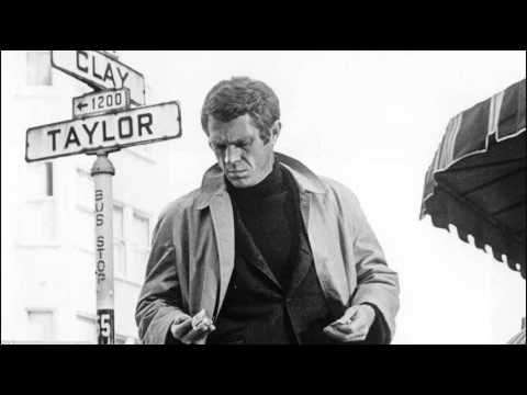 ▶ Bullitt (Original Score) - Lalo Schifrin - Main Title - YouTube