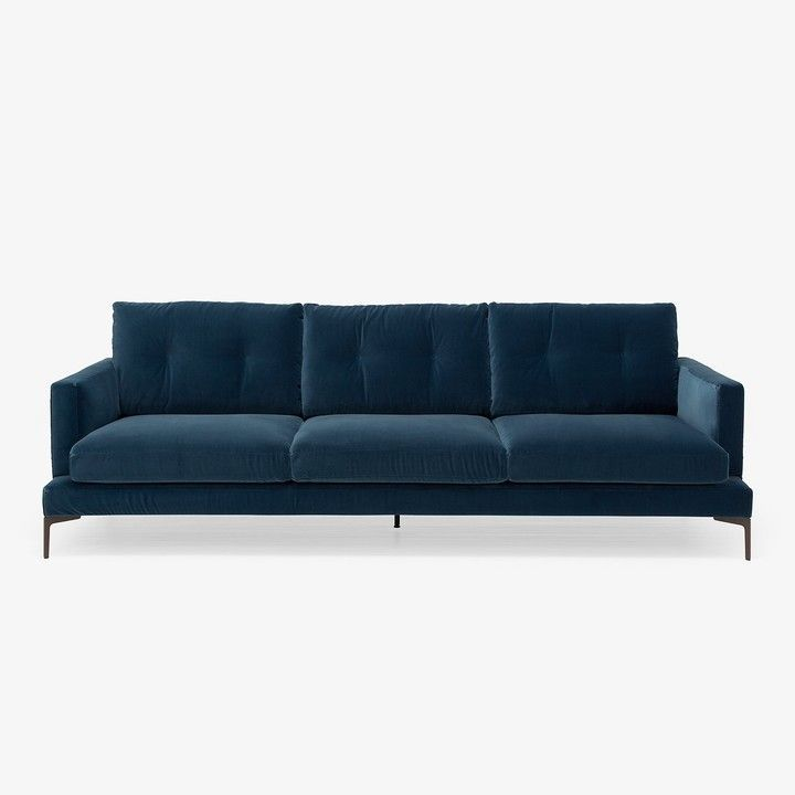 Saba Essential Sofa With Images Sofa Modern Furniture Decor