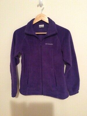 Columbia fleece jacket purple small #fashion #clothing #shoes #accessories #women #womensclothing (ebay link)