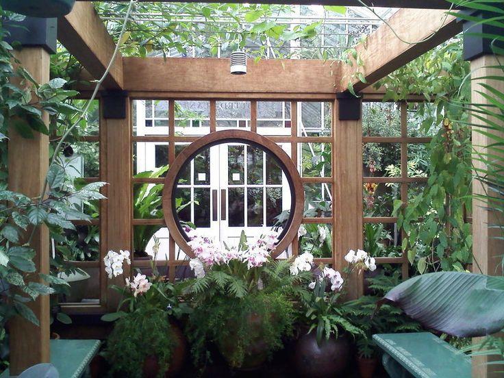 japanese garden room |...