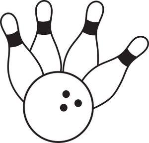bowling clip art 14 300 288 4 h pinterest clip art cottage rh pinterest com Bumper Cars Clip Art Water Games Clip Art