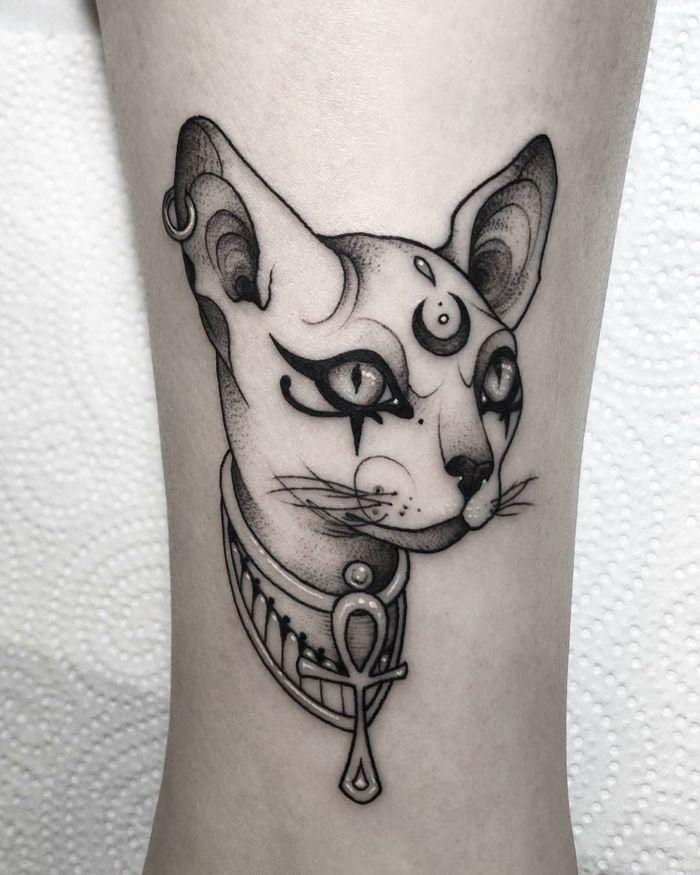 Photo of ▷ 1001 + ideas de tatuajes egipcios en bellas imágenes