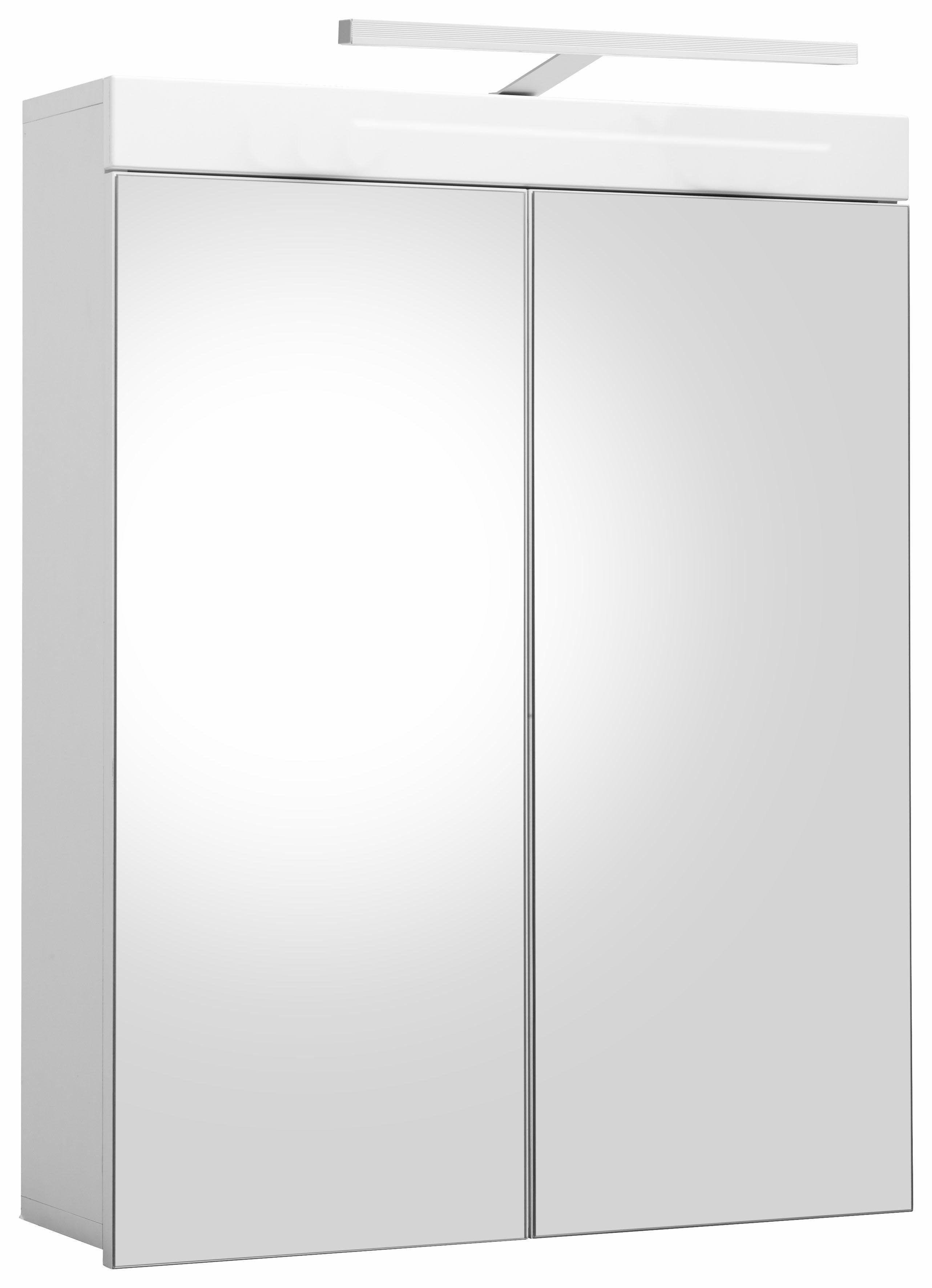 Welltime Spiegelschrank Amanda Weiss Pflegeleichte Oberflache Fsc Zertifiziert Jetzt Bestellen Unte Spiegelschrank Spiegelschranke Furs Bad Led Beleuchtung