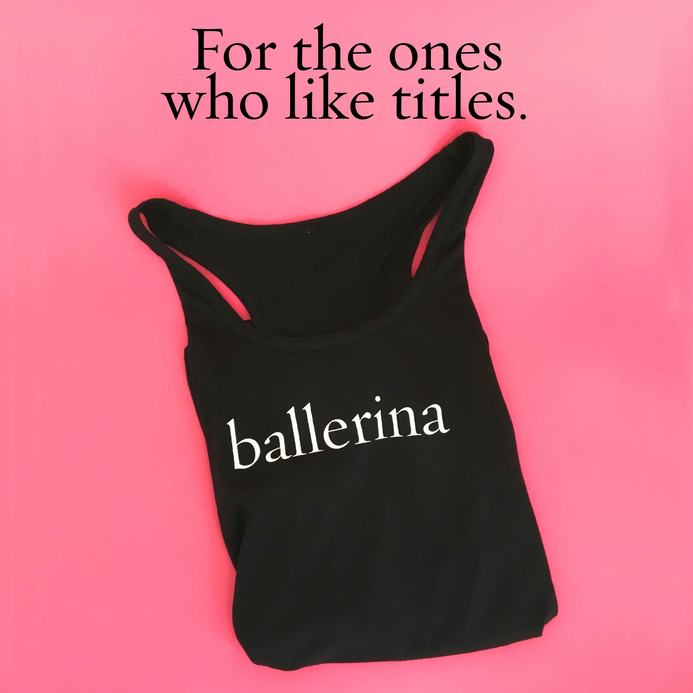 Stocking Stuffers for the dancer in your life! Athletic