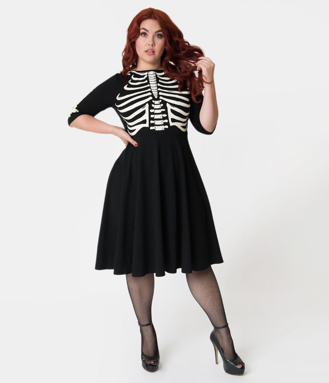 2fe9c7b13606 The Creepy Collection - Cute Halloween-Themed Clothing – Unique Vintage