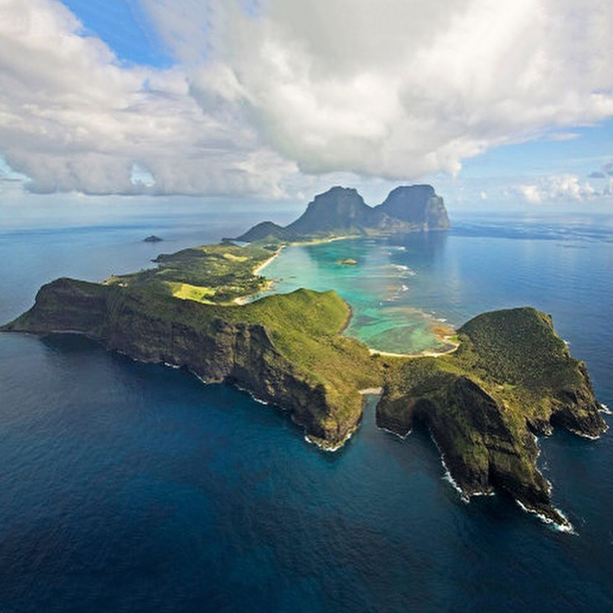 Lord Howe Island Beaches: Lord Howe Island, NSW, Australia (With Images)