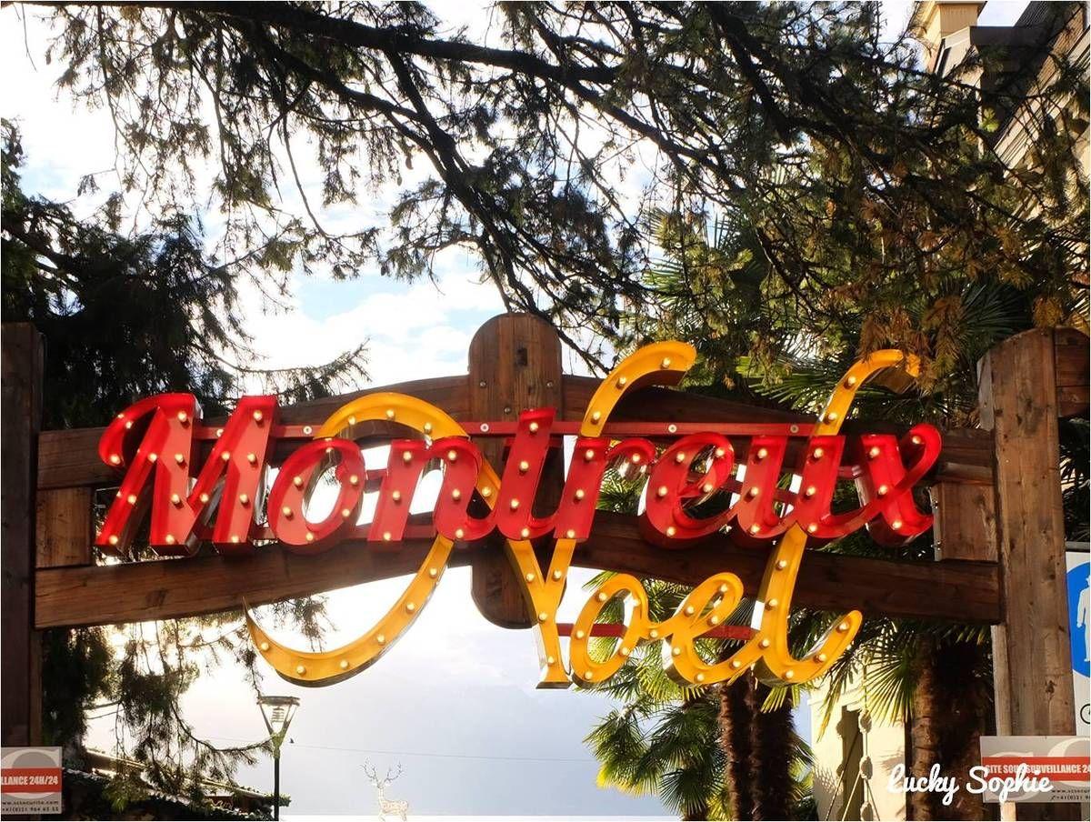 Montreux Noël