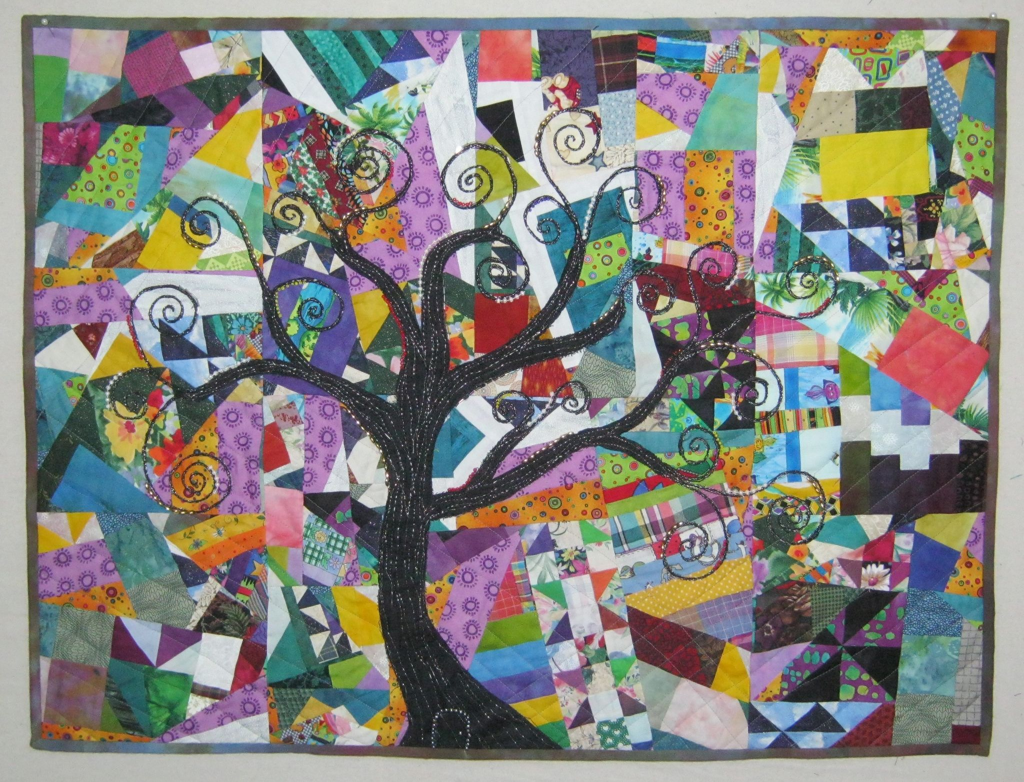 Land of the Fae Project Quilting Season 6 callenge 3 Orphan Blocks ... : quilting season - Adamdwight.com