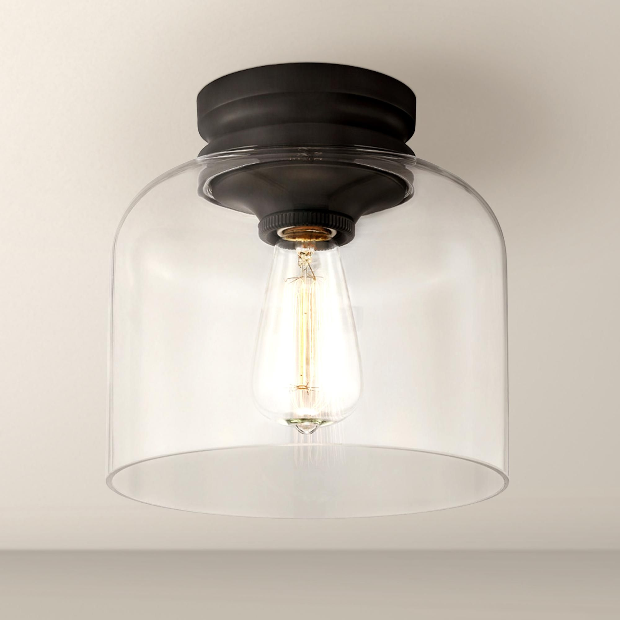 clear astro ceiling lighting ceilings arezzo bathroom glass light