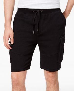 American Rag Men S Knit Cargo Sweatshorts Created For Macy S