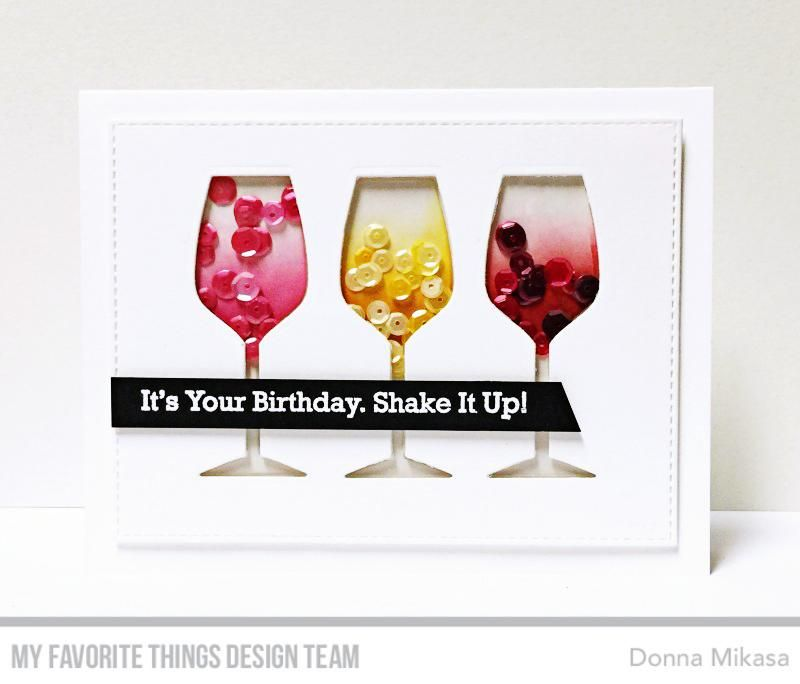 ��� Cheers to Creativity — Make the July Card Kit Yours Today!