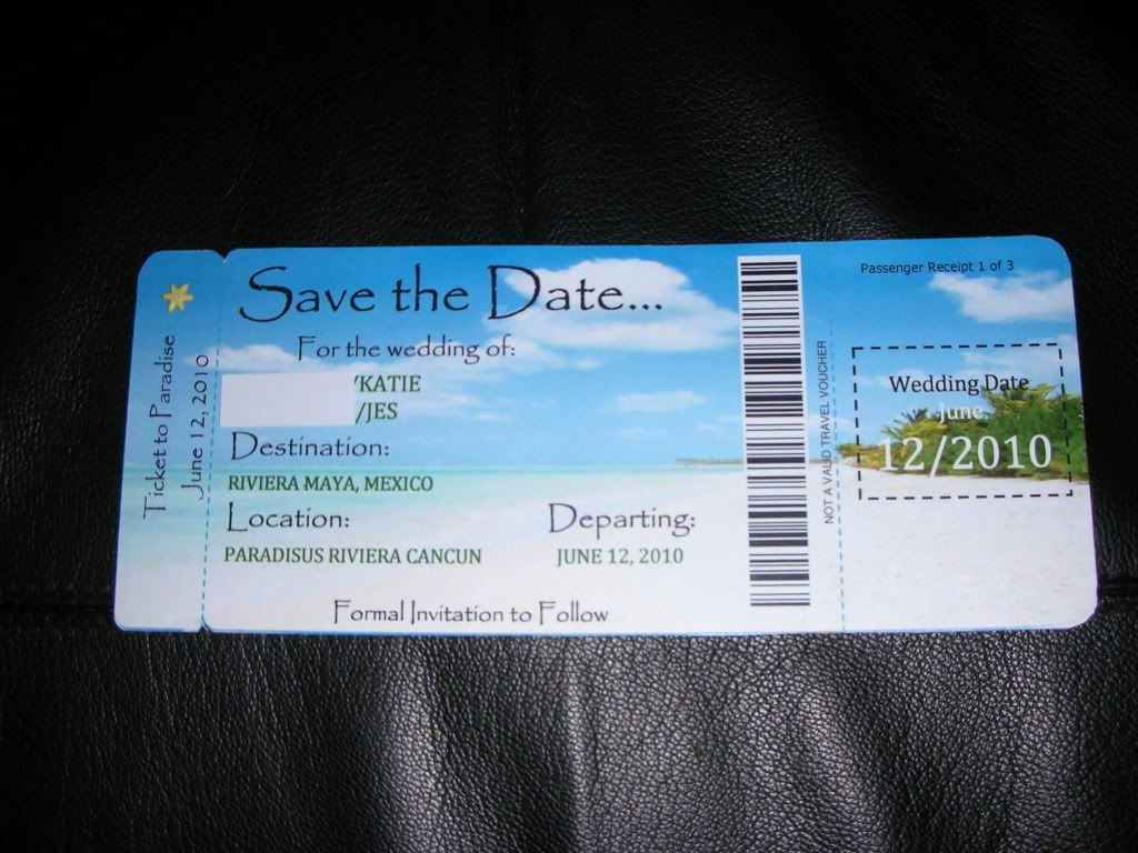 Outstanding Jamaican Wedding Invitations Ornament - Invitations ...