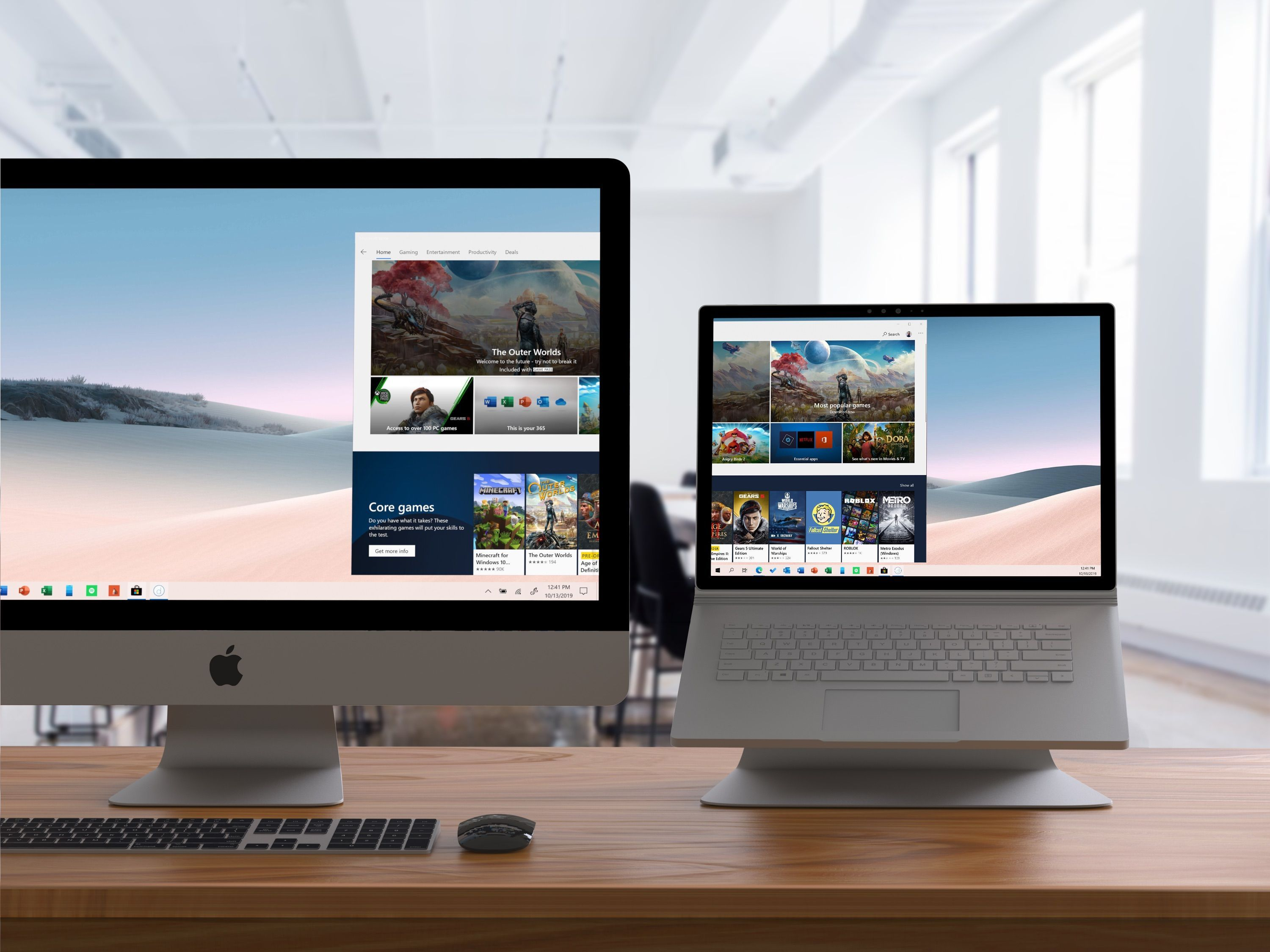 Duet Air Update Brings Ability To Use A Mac Or Pc As An External Display Download The Last Version Of Duet Display Ipa For Ios Duetdis In 2020 Mac Pc Air