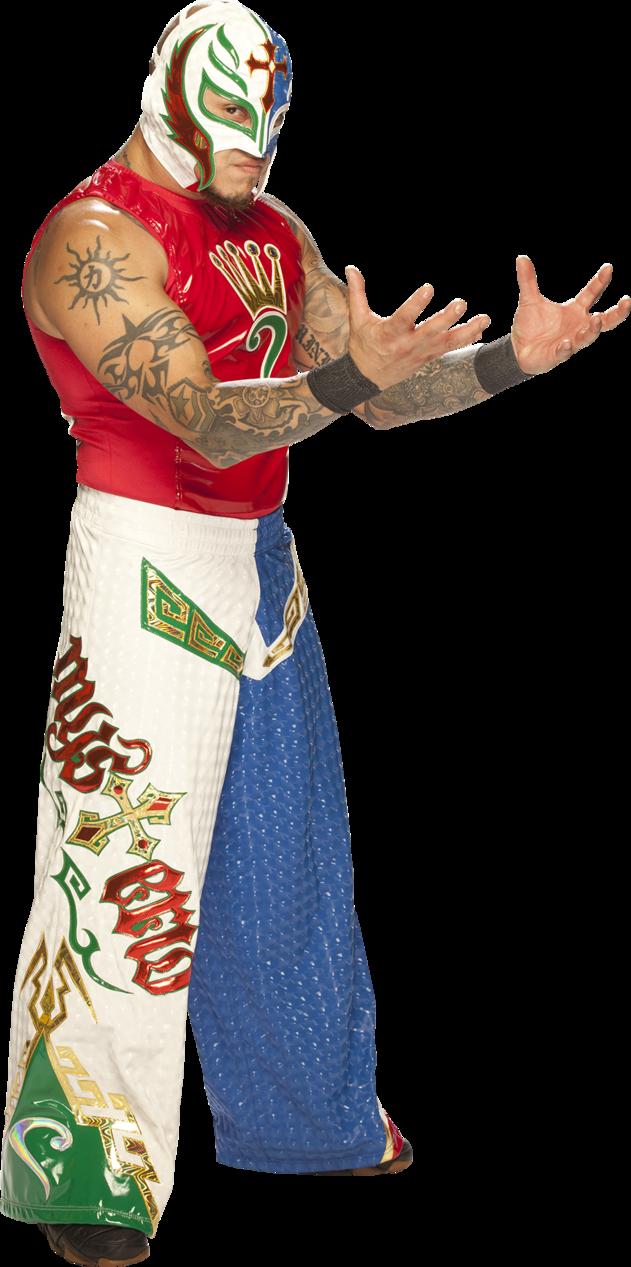 Rey Mysterio Wwe Legends Pro Wrestling Professional Wrestling